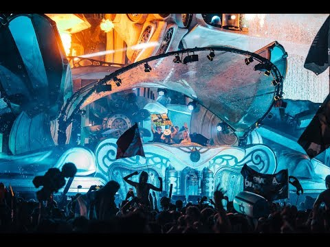 Above & Beyond  Tomorrowland Belgium 2018