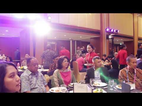 """Tampil Di Hotel Borobudur """"Equestrian Asian Games 2018"""""""