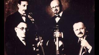Capet String Quartet - Haydn: Lark, op 64 #5 4. Finale-vivace