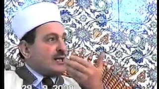 Ahzab Suresi 37. Ayet Tefsiri