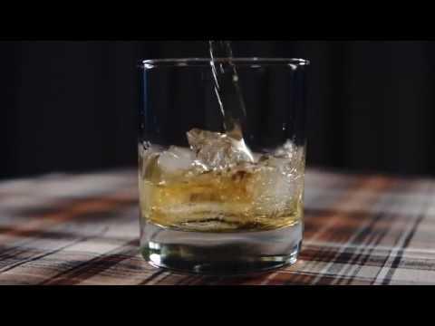 03 Как пить скотч, виски Macallan 12 YO Fine oak