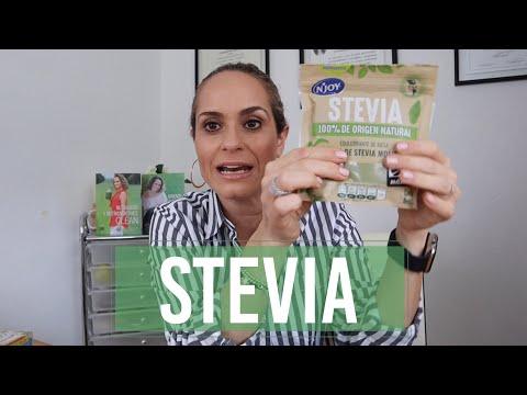 CUAL ES LA MEJOR MARCA DE STEVIA? 🍃 - YouTube