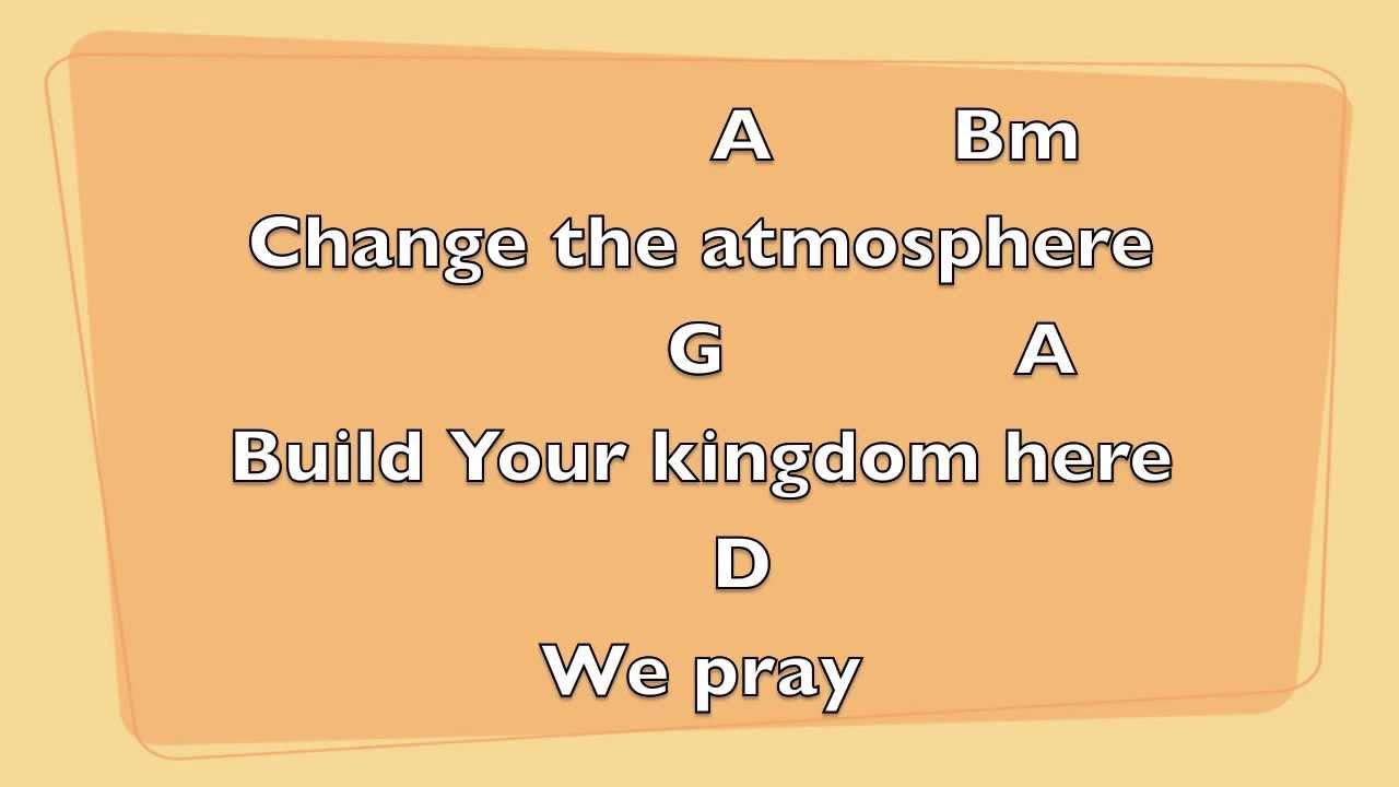 Build your kingdom here key d lyrics chords youtube build your kingdom here key d lyrics chords hexwebz Gallery