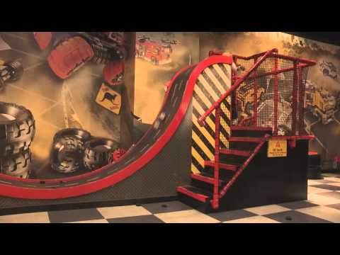 LEGOLAND® Discovery Centre Manchester - Video