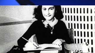 When did Anne Frank really die?