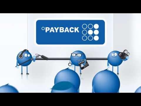 payback mehr punkten mit ihren ecoupons youtube. Black Bedroom Furniture Sets. Home Design Ideas