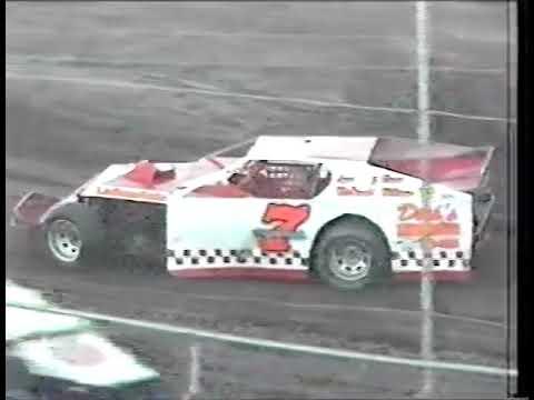 2002 Peoria Speedway Season Championship