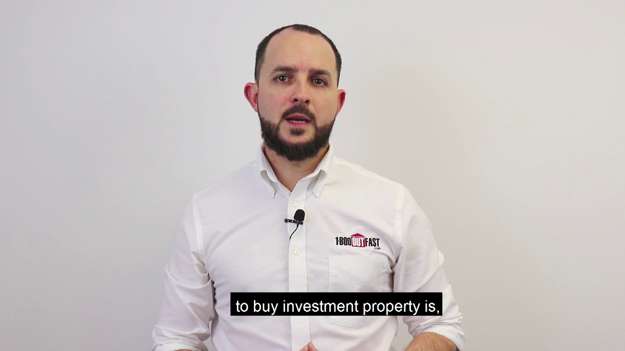 When is the Best Time to Buy an Investment Property?