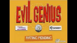 Evil Genius PC Games Gameplay - Ivan