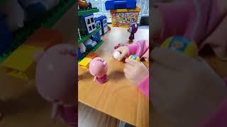 5세아기의 뽀로로 유치원 블록놀이