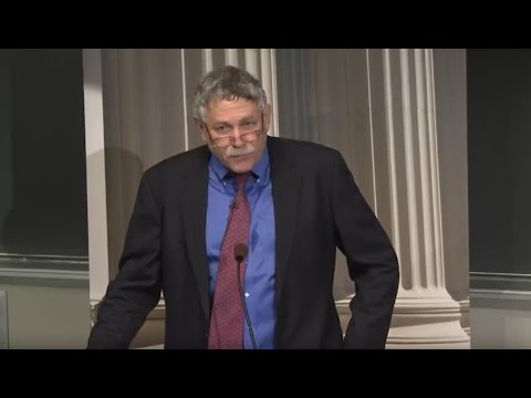 "2017 Killian Lecture: Eric Lander, ""Secrets of the Human Genome"""