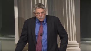 2017 Killian Lecture: Eric Lander, 'Secrets of the Human Genome'