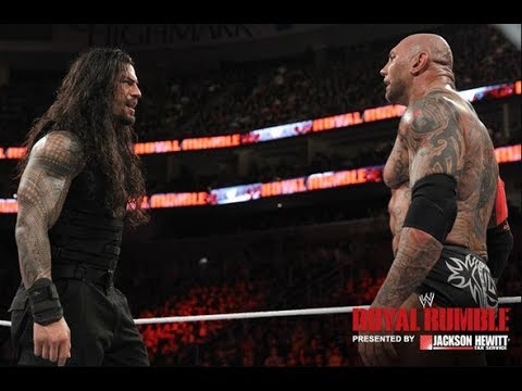 Royal Rumble 2014 - Resultados/Highlights En Español (1/26/14)