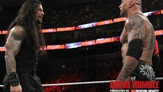 WWE Royal Rumble 2014 - Resultados/Highlights En Español (1/26/14)