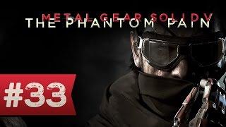 Metal Gear Solid 5 : LA TRAQUE | Let