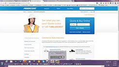 Commercial Auto Insurance Quotes Online for Cheap