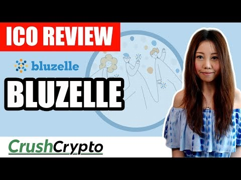 ICO Review: Bluzelle (BLZ) - Decentralized Database Service for dApps