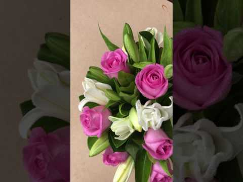Elegance of Lilies and Roses in Melbourne | Melbourne Fresh Flowers