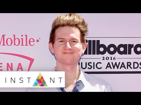 Ricky Dillon Dishes On Kim Kardashian Selfie, Pretty Little Liars, O2L & More | Hey Guys | INSTANT