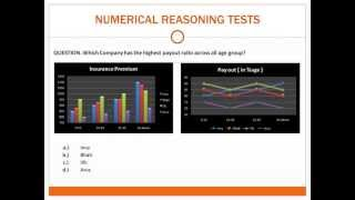 Ernst and Young Aptitude Test: EY Aptitude Reasoning Tests Guidance