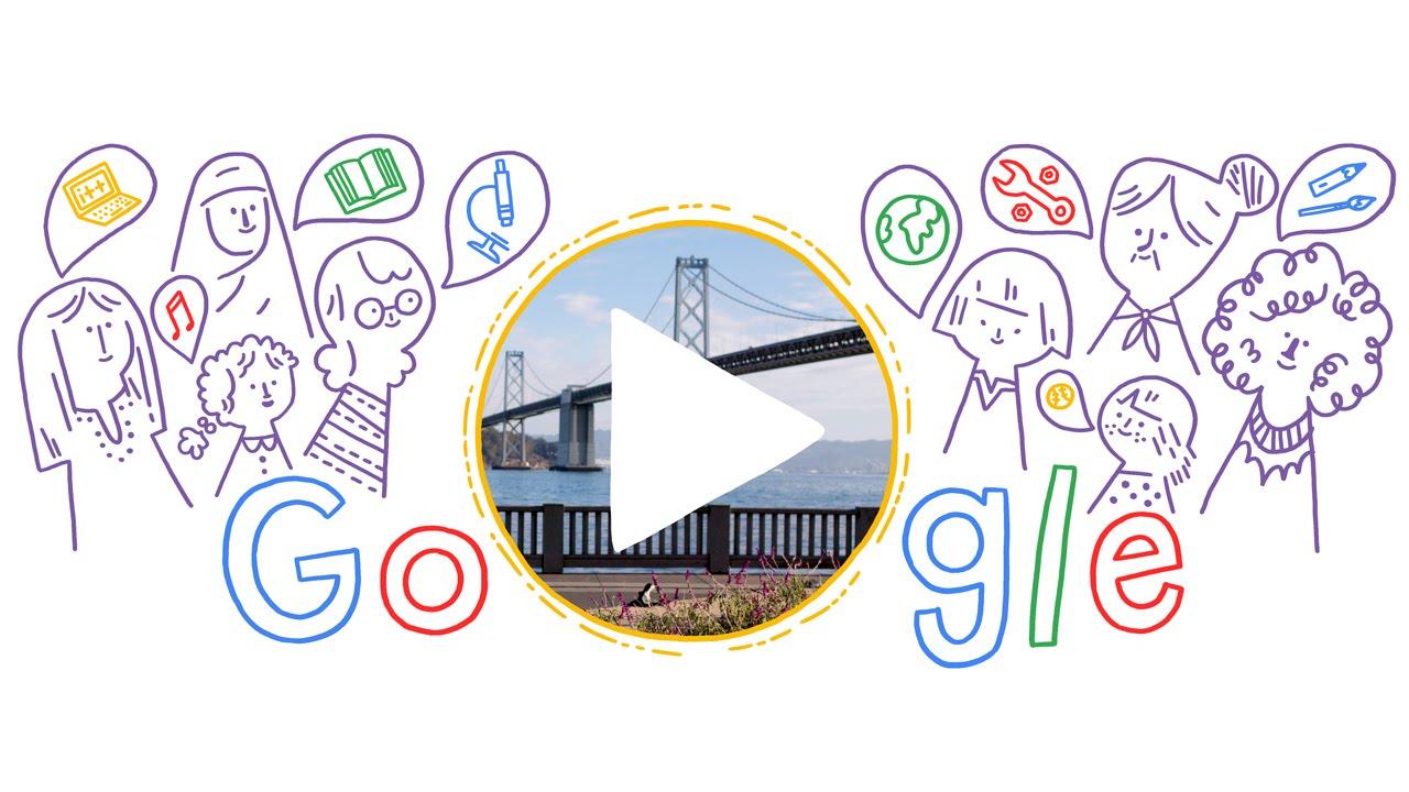 Google themes doodle - Google Themes Doodle 53