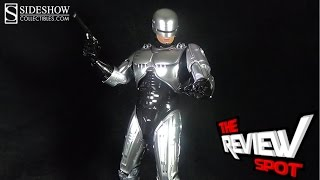 Collectible Spot - Hot Toys Robocop Sixth Scale Figure