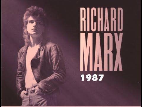 Richard Marx - Should've Known Better 1987