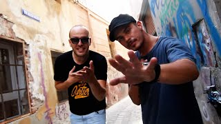 Смотреть клип Bibanu Mixxl - Vorbesc Urat Feat. Cumicu & Dj Amy