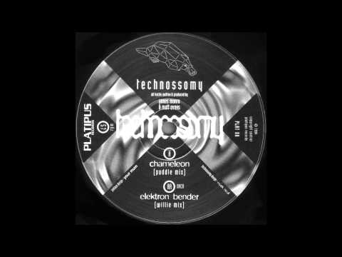 Technossomy - Chameleon (Puddle Mix)