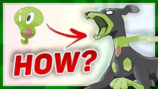 Pokemon Sun And Moon: How Does Zygarde work?