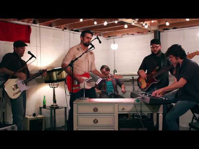 Matt Monta & the Haymakers - Where You Find Love (NPR Tiny Desk Concert Contest)