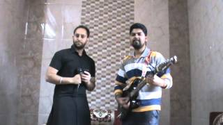 Dildarian on guitar by Amit nd Dapinder