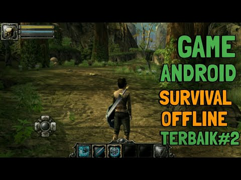 6 Game Survival Offline Terbaik Di Android Highgrafis 2 Youtube