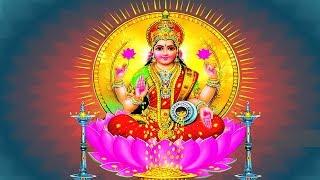 Sri Lakshmi Sahasranamam Full with Lyrics – Friday Mantra for Wealth & Prosperity – Must Listen