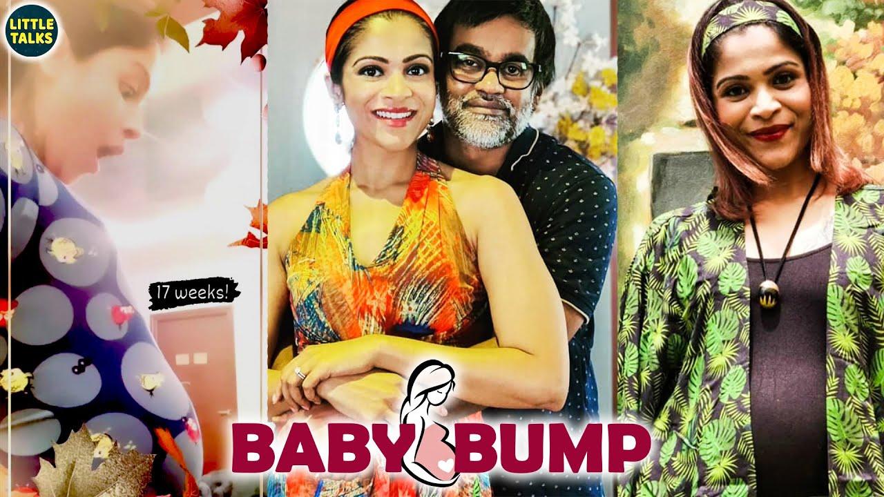 WOW : Selvaraghavan's Wife Gitanjali is Pregnant   Kutty Selva Coming Soon?   Dhanush   Family Goals