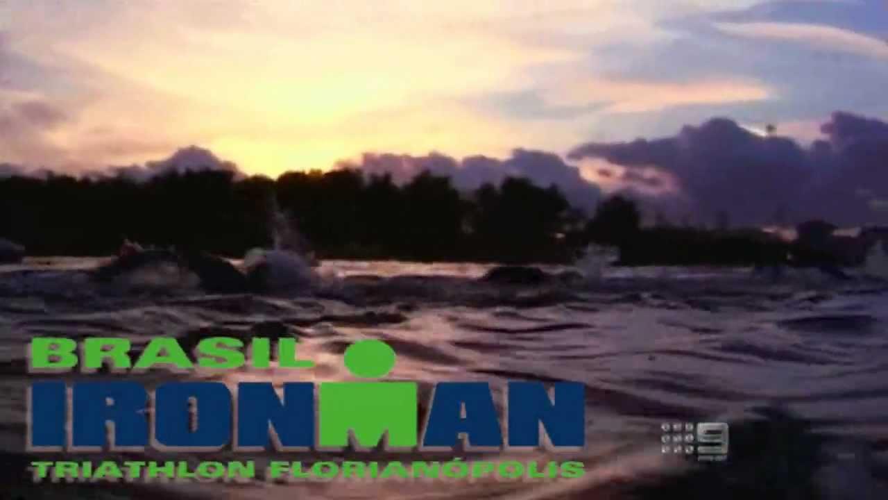 Ironman Brazil Triathlon Jurere Internacional