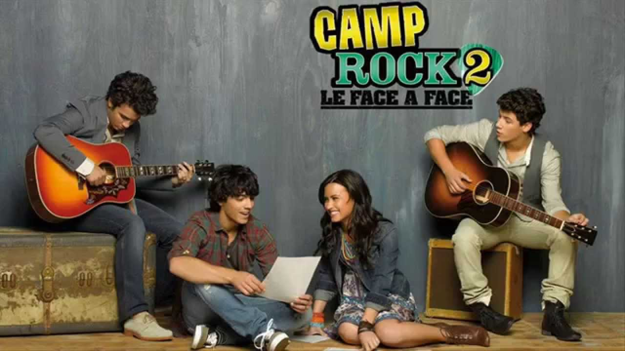 Demi Lovato Different Summers Camp Rock Two Soundtrack