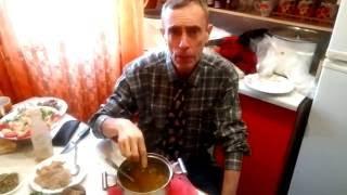 Имбирный иммунный суп - СУП ВСЕВЫШНЕГО!!! Лучший в мире суп! Суп от 100 болезней - очиститель крови!