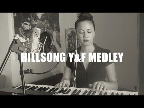 Hillsong Young and Free Medley | Julz Savard Mp3