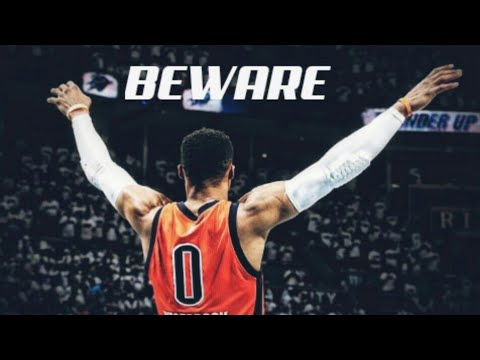 Russell Westbrook Mix |