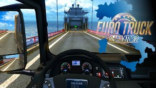 ITALIA COMPLETA! NUOVA MOD - Euro Truck Simulator 2