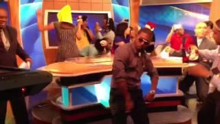 Ccn tv 6 Harlem shake take 1
