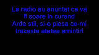Delia-Inimi Desenate karaoke