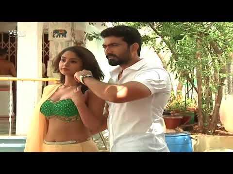 Idhi Naa Biopic Movie Opening   Heroine Nikitha Pawar Glamour Show