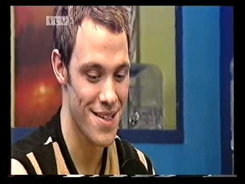 Will Young Pop Idol montage 2