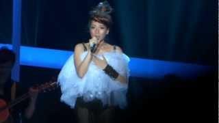 21/7/2012 A-Lin 黃麗玲 仲夏‧夢演唱會澳門站 - PS我愛你