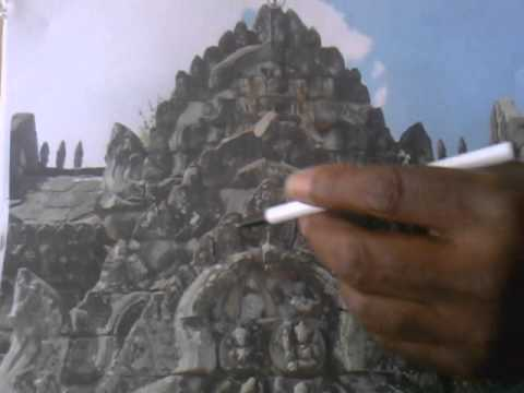 Angkor Wat (New Discoveries) Ancient Hindu Genetic Manipulations Decoded By Gerone Wright