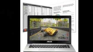 ASUS VivoBook V451LA-DS51T Product Summary Reviews