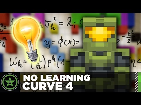 Let's Play Minecraft – Episode 186 – There Is No Learning Curve [Part 4]
