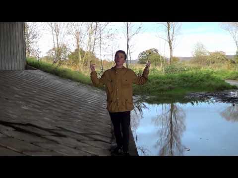 Nicholas Alexander-I'm No Superman
